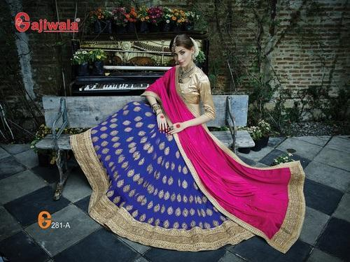 Casual and Bridal lehenga