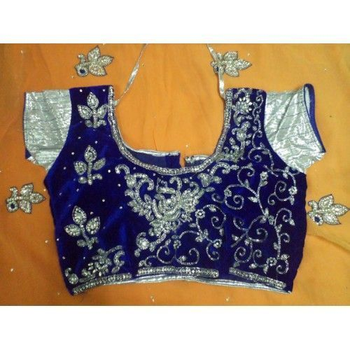 Reception blouse stitching in Chennai