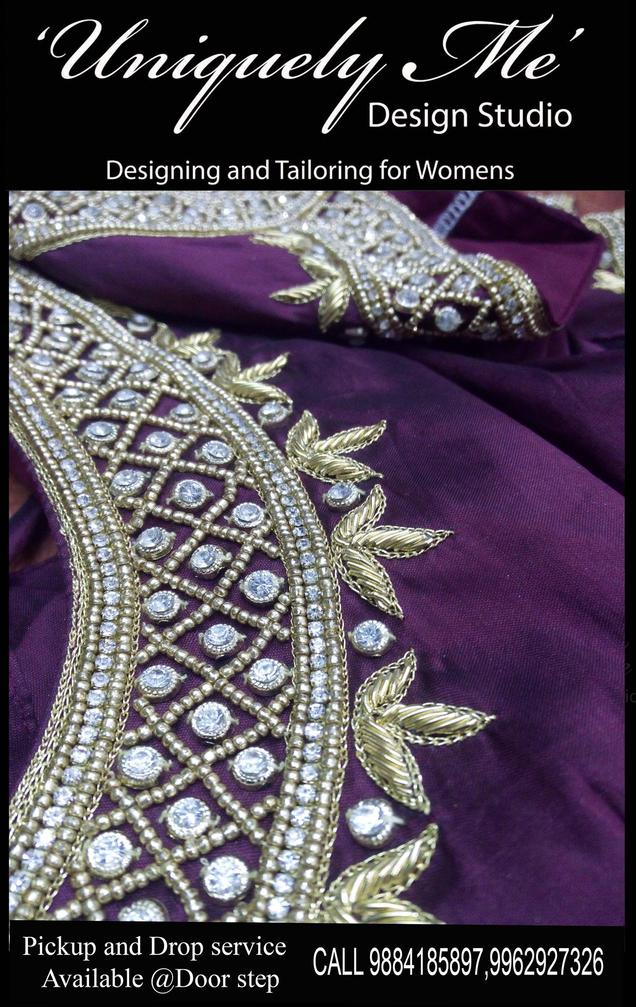 Bridal tailors in Mylapore
